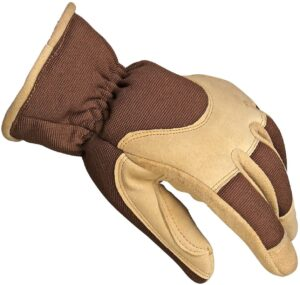 Leather Insulated Glove