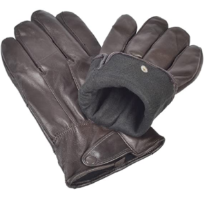 Lined Driving Gloves