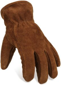 Proof Leather Glove