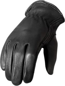 Unlined Driving Gloves