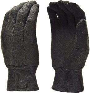 Work Gloves All Cotton