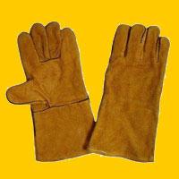 Welding-Gloves
